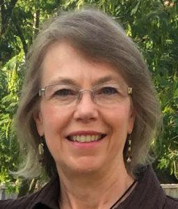 Carol Sarver, Pastor's Wife, Church Secretary